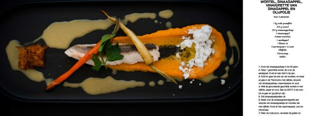 Culinaire Ambiance april 2018