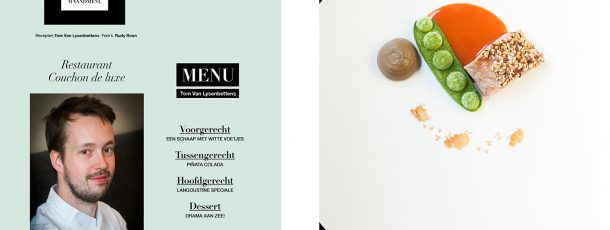 Culinaire Ambiance mei 2018